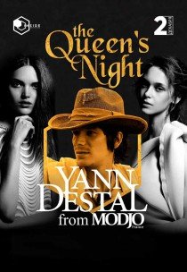 MODJO, The Queens Night