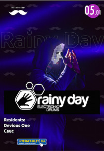 Rainy Day perfomance